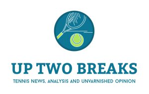 Up Two Breaks